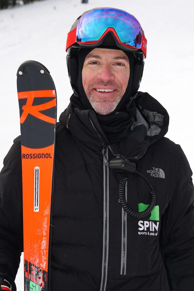 Ian Beaulieu