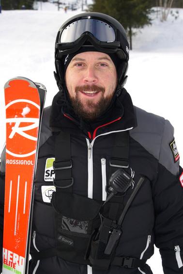 Francois Veillette