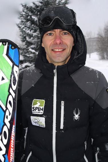 Richard Bérubé