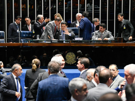 Senado aprova MP que busca evitar fraudes no INSS