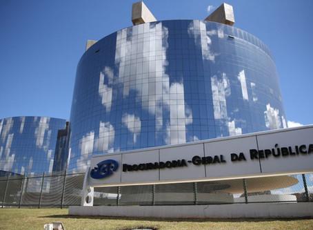 PGR vai ao STF para estender isenção do IR a doentes graves ainda não aposentados