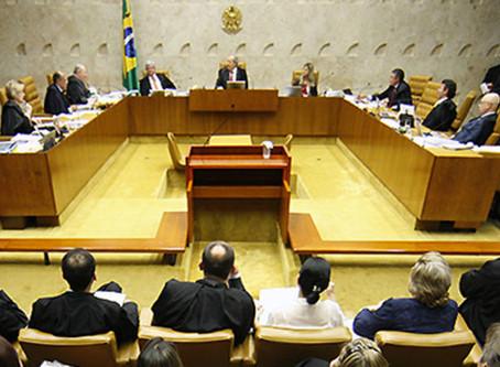 STF vai decidir (in)constitucionalidade do 1.790