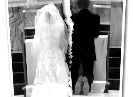 CNJ proíbe divórcio consensual e em cartório para mulheres grávidas