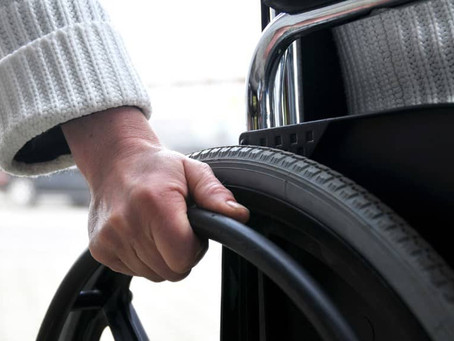 """""""Reforma da Previdência dificulta violentamente acesso da pessoa com deficiência à aposentadoria esp"""