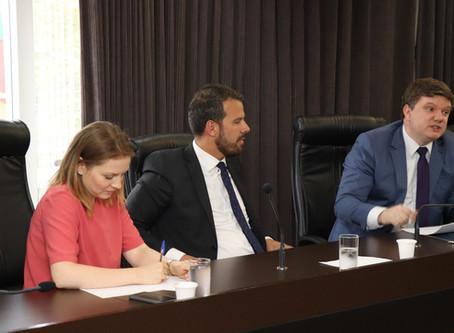 Comissão Especial de Previdência Social da OAB/RS encerra triênio com homenagem ao Presidente Alexan