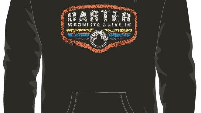Barter at the Moonlite Hoodie
