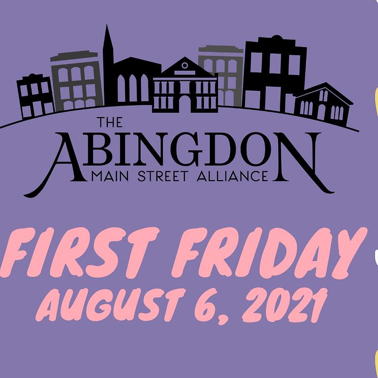 August First Fridays: Summer Lovin'