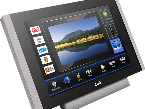 touchCUE-7 Kablet Touchpanel