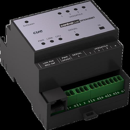 controlCUE-enocean-d med RF Kontrollport