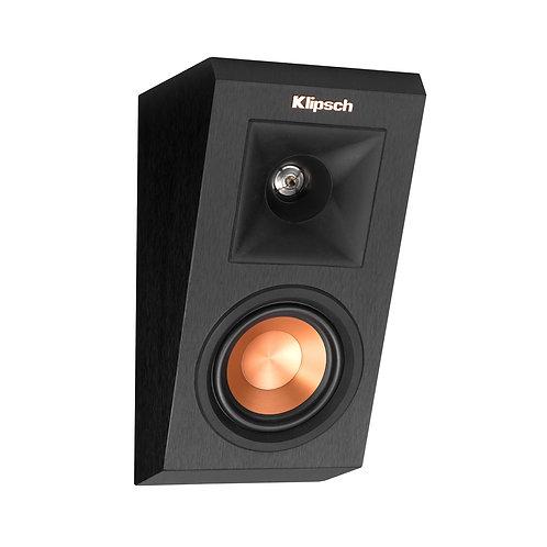 Klipsch RP-140SA Dolby Atmos, sort, par