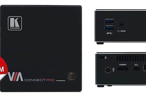 Kramer VIA Connect Pro !