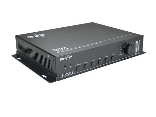 Stoltzen SSC51TS + TPUH411 receiver Kit