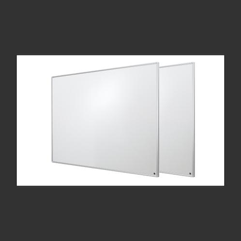 AVP Whiteboard Low Gloss 250x120cm