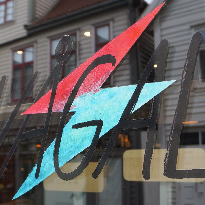 Vågal logo