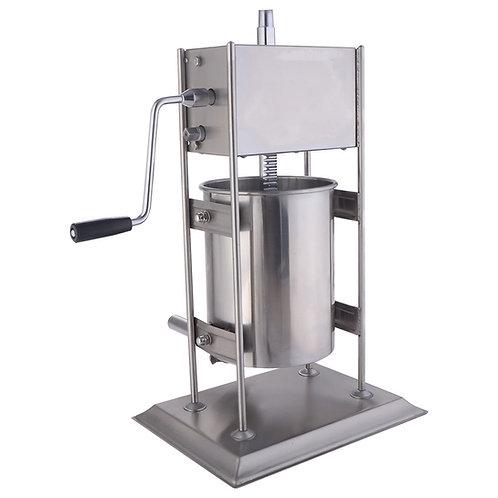 מכשיר למילוי נקניקיות - 10 ליטר