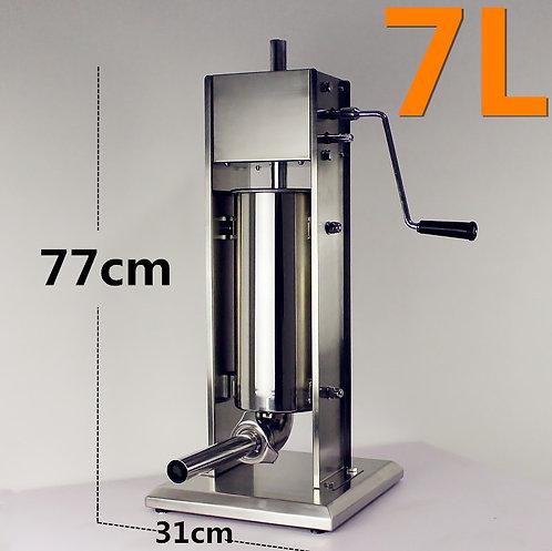מכשיר להכנת נקניקיות 7 ליטר