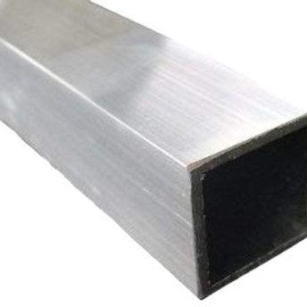 アルミ角パイプ 15ミリ×15ミリ×肉厚1.5ミリ 長さ5センチ〜200センチまで 定して購入できます(価格は1センチあたり)