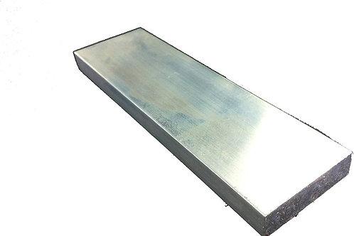 アルミ平板 幅40ミリ×肉厚10ミリ 長さ5センチ〜100センチまで