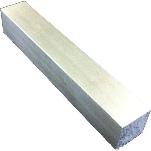 アルミ四角棒 16ミリ×16ミリ 長さ5センチ〜100センチまで