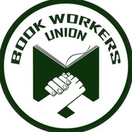 Read the Book Workers Union's statement of support on Twitter from February 14, 2021.