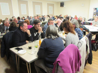 Mayor of Lincoln Charity Quiz Night