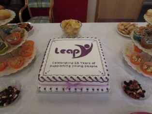 LEAP 25th Anniversary
