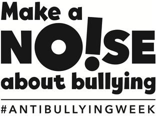 Anti-Bullying Week Coming to LEAP