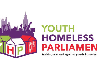Youth Homeless Parliament
