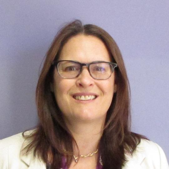 Heidi Walton