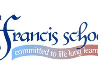 Thank You to St. Francis School!