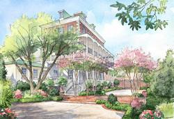 The Gadsden House, Charleston ,SC