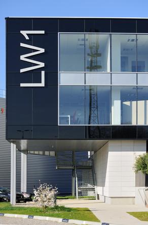 Bâtiment d'activités LW1