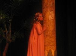 Act 2, Giulio Cesare