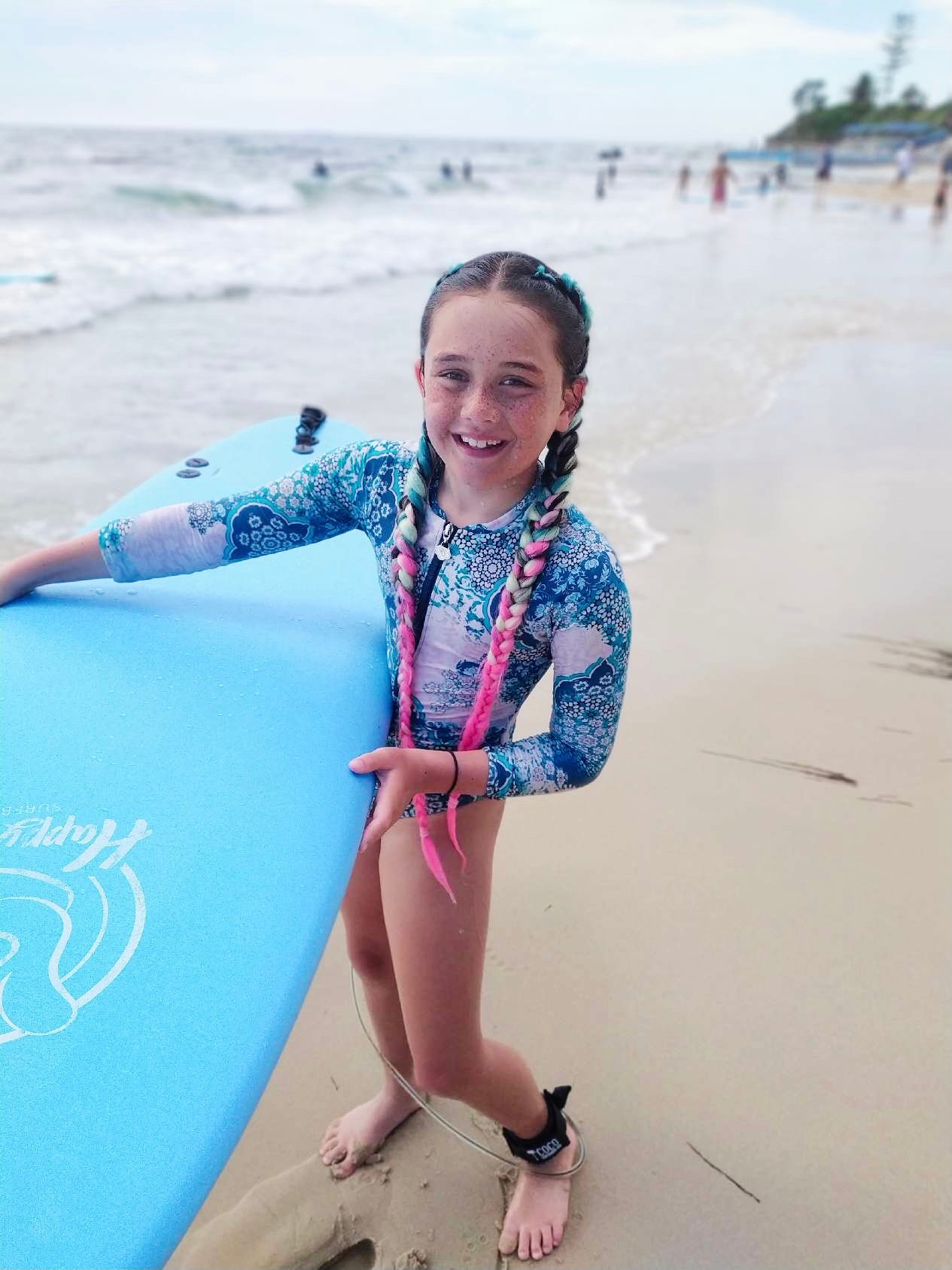 Surf Camps (July 7,8)