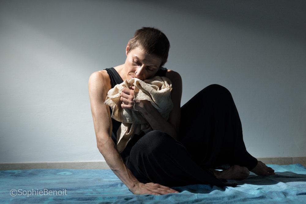 Somatothérapie - Relation d'aide