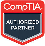 CompTIA Authorized Partner_Essential Assets Group, Inc.
