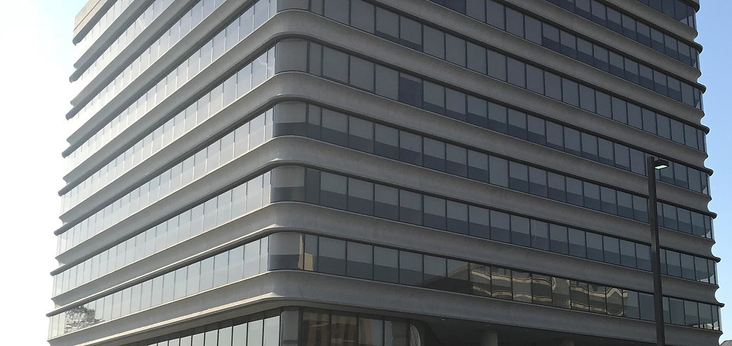 Essential Assets Group's Main Office Building