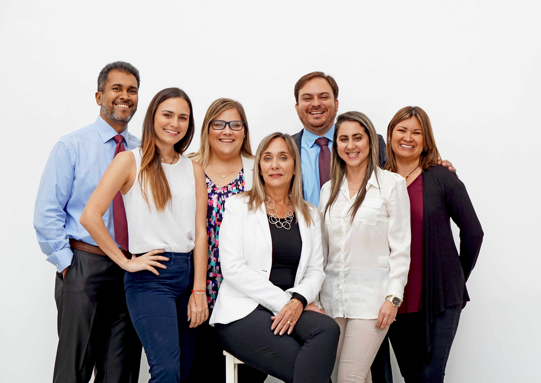 GoLocal Team