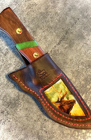 Tristate Blade - SOLD