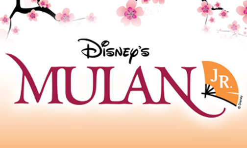 Mulan, Jr.