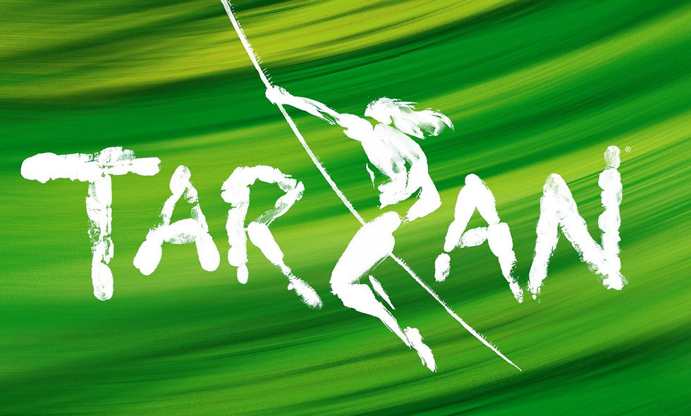 Disney's Tarzan, the Musical