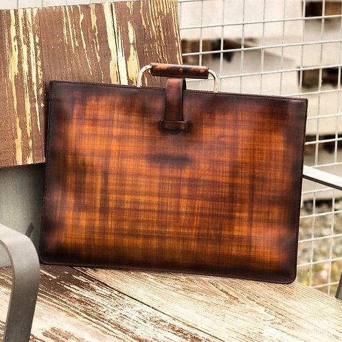 Ndeed Regime Luxury Hand Bag