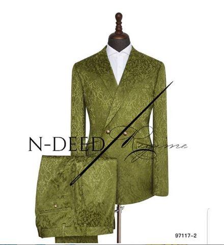 greennded