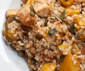 How to Make Leftovers into a Revitalized, New Meal