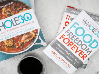 The Whole30 Thrive Guide