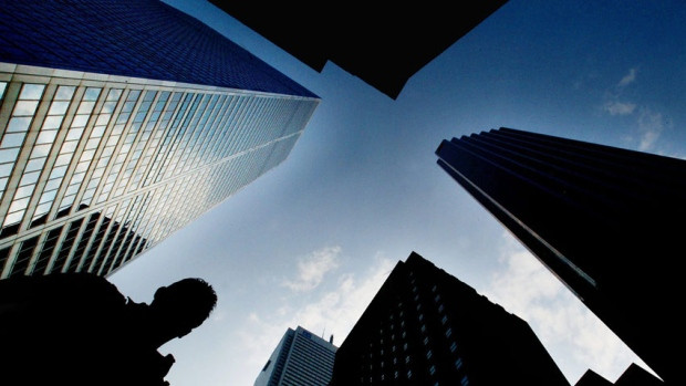 Banks got $114B from governments during recession