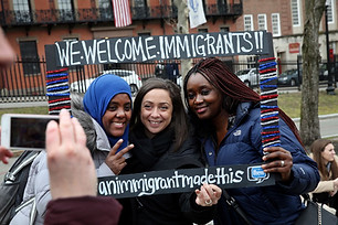 Financial Literacy for Immigrants