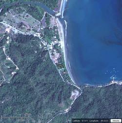 Costa Rica Map 5