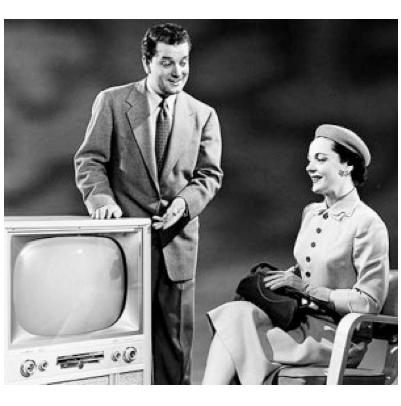 """""""The Billionaire TV Salesman"""""""