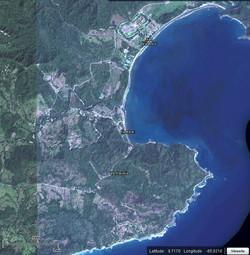 Costa Rica Map 4